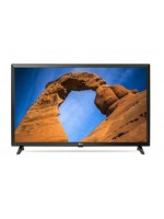"TV LED LG 32LK510BPLD - 32""/81.28CM - HD 1366X768 - 300HZ PMI - DVB-T2/C/S2 - AUDIO 10W - USB - 2XHDMI"