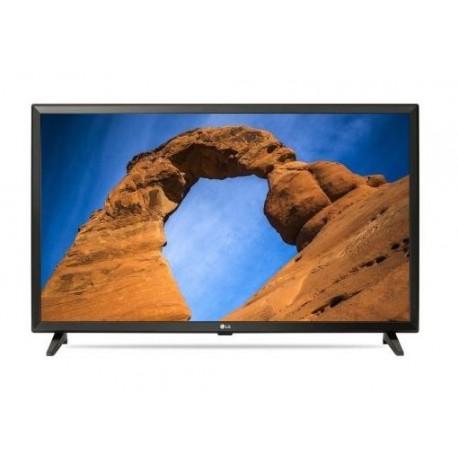 """TV LED LG 32LK510BPLD - 32""""/81.28CM - HD 1366X768 - 300HZ PMI - DVB-T2/C/S2 - AUDIO 10W - USB - 2XHDMI"""