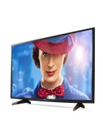 "TV LED LG 43LK5100PLA - 43""/109CM FULL HD - 1920*1080 - 300HZ PMI - DVB-T2/C/S2 - SOM 10W - 2*HDMI - USB"