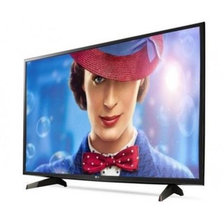 """TV LED LG 43LK5100PLA - 43""""/109CM FULL HD - 1920*1080 - 300HZ PMI - DVB-T2/C/S2 - SOM 10W - 2*HDMI - USB"""