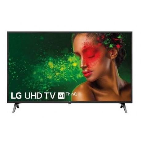 "TV LG 49UM7100PLB TV - 49 ""/ 124CM - 3840 * 2160 4K - HDR - DVB-T2 / C / S2 - 2 * 10W - SMART TV - WEBOS 4.5 - WIFI"