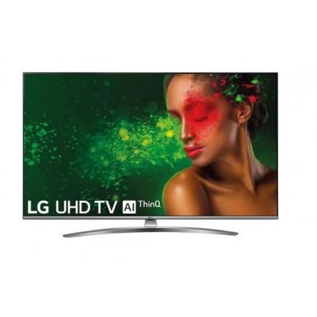 "TV LG 43UM7600PLB - 43""/109.2CM - 3840*2160 4K - HDR - DVB-T2/C/S2 - SMART TV - 20W"