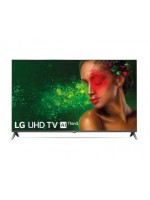 "TV LED LG 50UM7500PLA - 50""/127CM - 3840X2160 4K - 1600HZ PMI - HDR 10 PRO/HLG - DVB-T2/C/S2 - SMART TV"