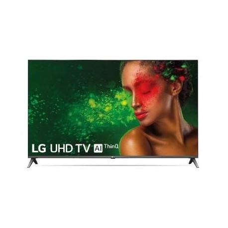 """TV LED LG 50UM7500PLA - 50""""/127CM - 3840X2160 4K - 1600HZ PMI - HDR 10 PRO/HLG - DVB-T2/C/S2 - SMART TV"""