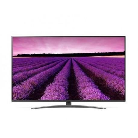 """TV LED LG 49SM8200PLA - 49""""/124CM - 3840*2160 4K - 2300HZ PMI - HDR 10 PRO/HLG - DVB-T2/C/S2 - SMART TV"""