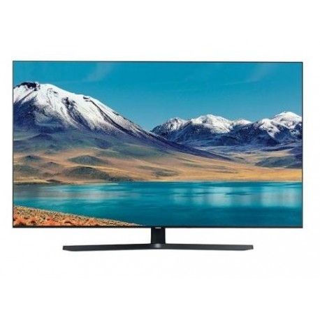 "TV SAMSUNG UE43TU8505 CRYSTAL UHD - 43""/127CM - 3840*2160 4K - HDR - DVB-T2CS2 - SMART TV"